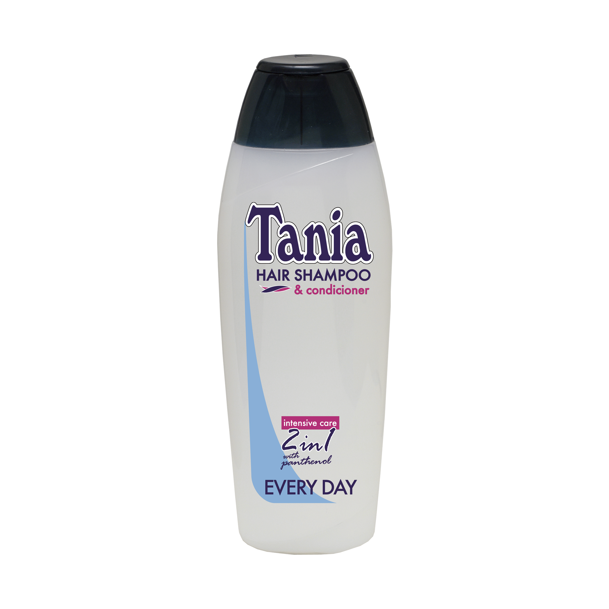 Tania 2in1 Every Day shampoo and conditioner